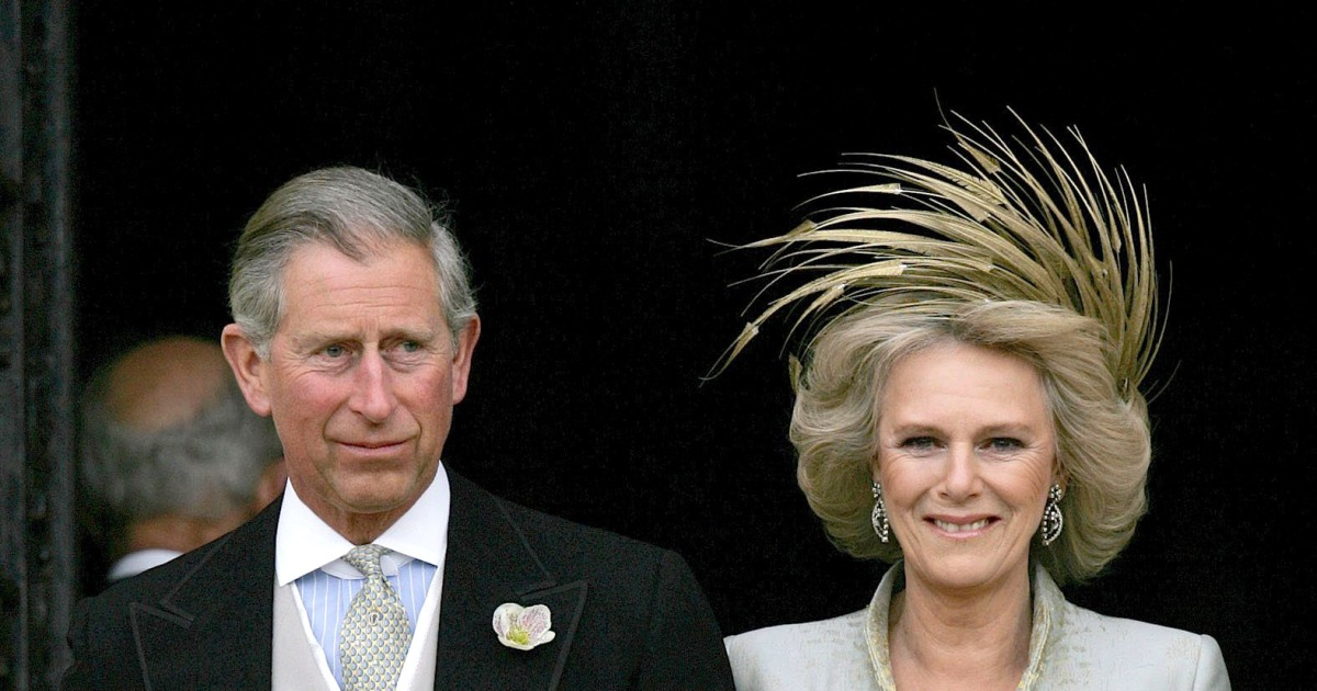 Best photos of Prince Charles and Duchess Camilla over the years.jpg