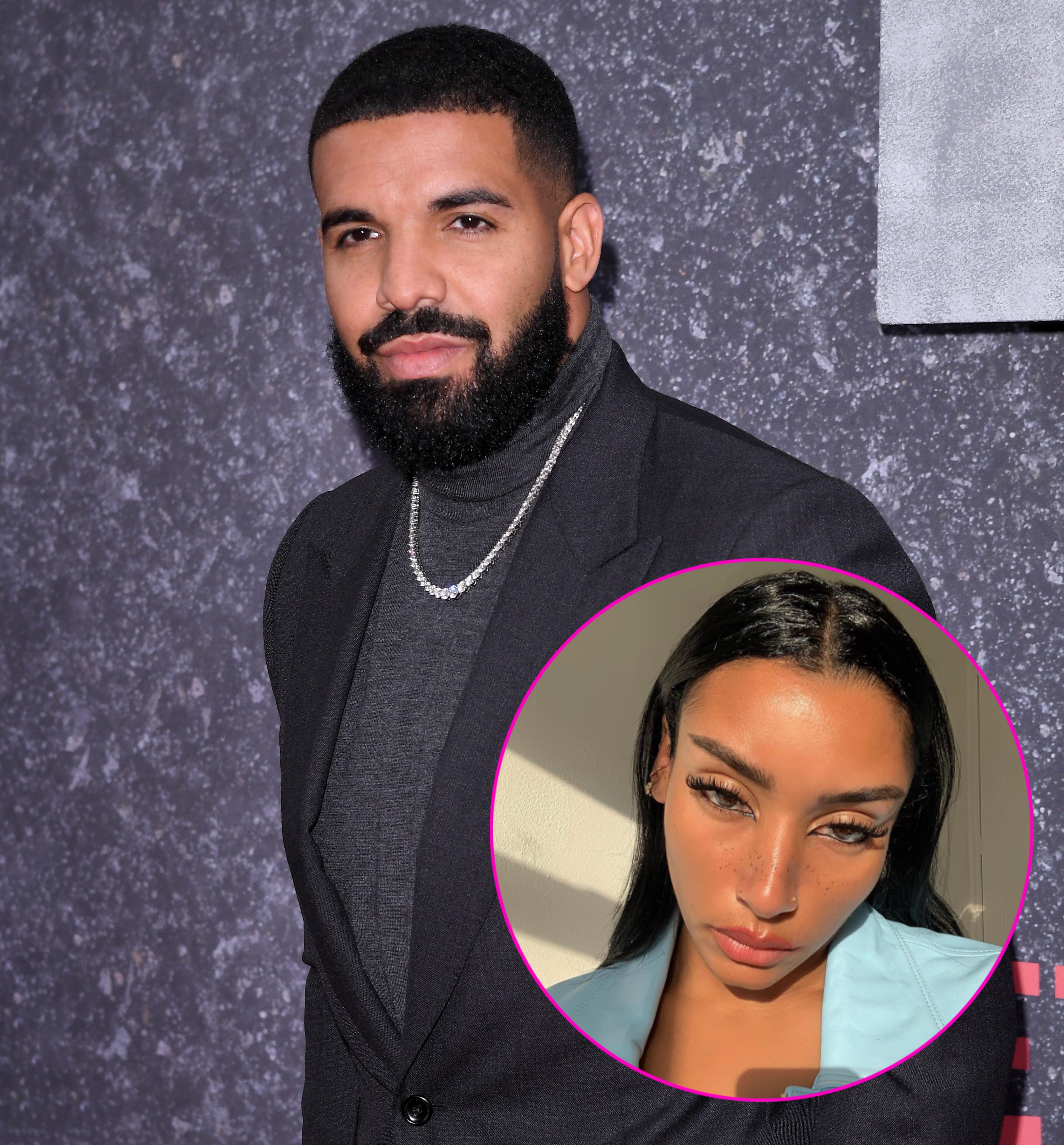 Drake, Naomi Sharon