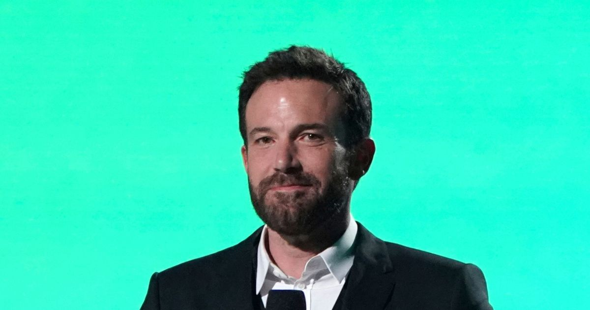 Ben Affleck sent a video after TikTok user unmatched him on dating app.jpg