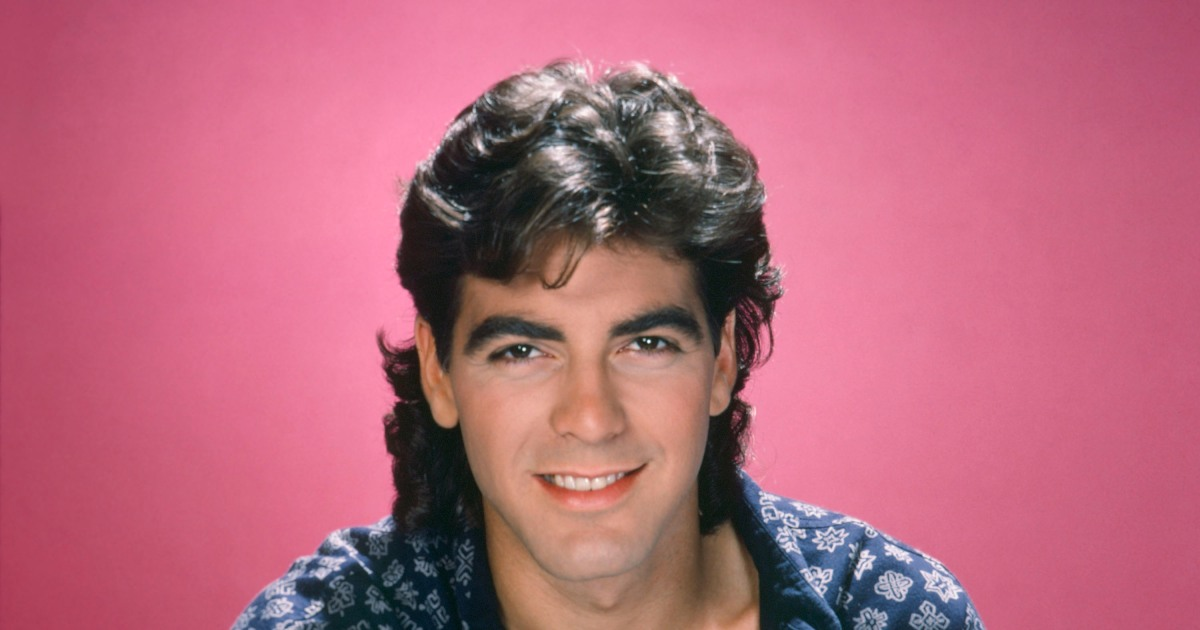 George Clooney's life and career in pictures: Photo flashback | Gallery |  Wonderwall.com