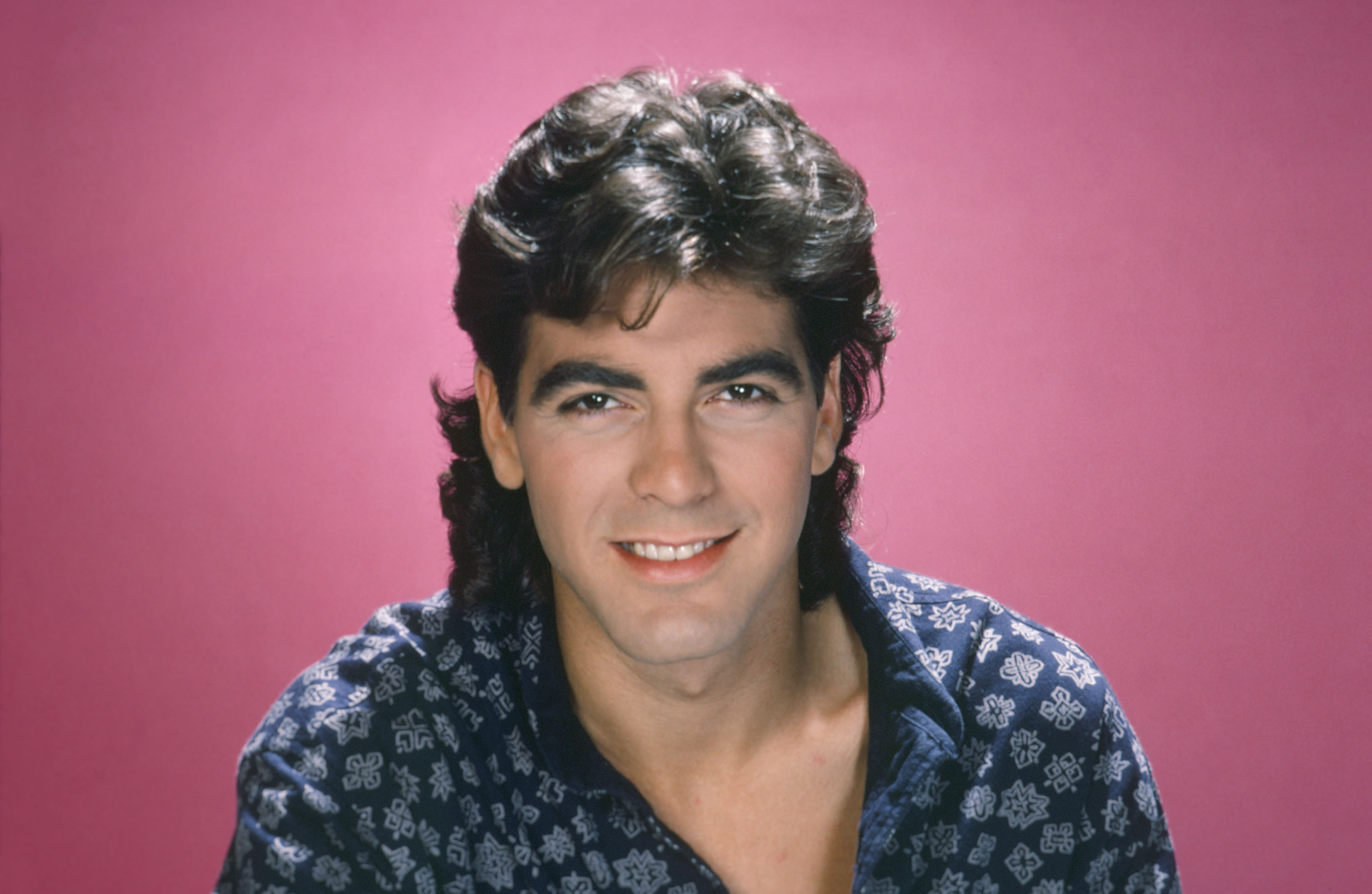 George Clooney, The Facts of Life