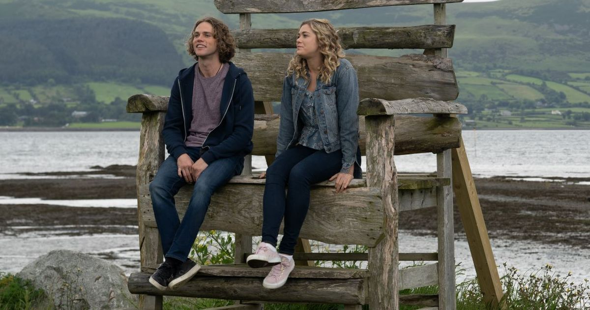 The new love story 'Finding You' and more of the best movies and TV shows set in Ireland.jpg