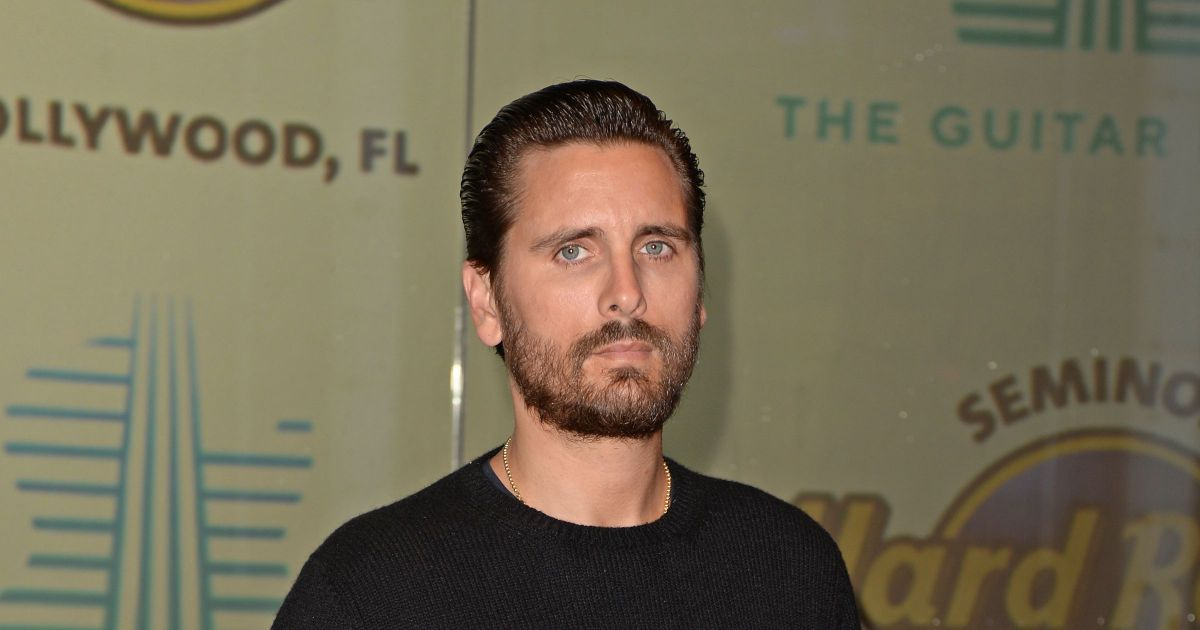 Scott Disick reportedly flirts with model, 23, after ex's engagement news.jpg