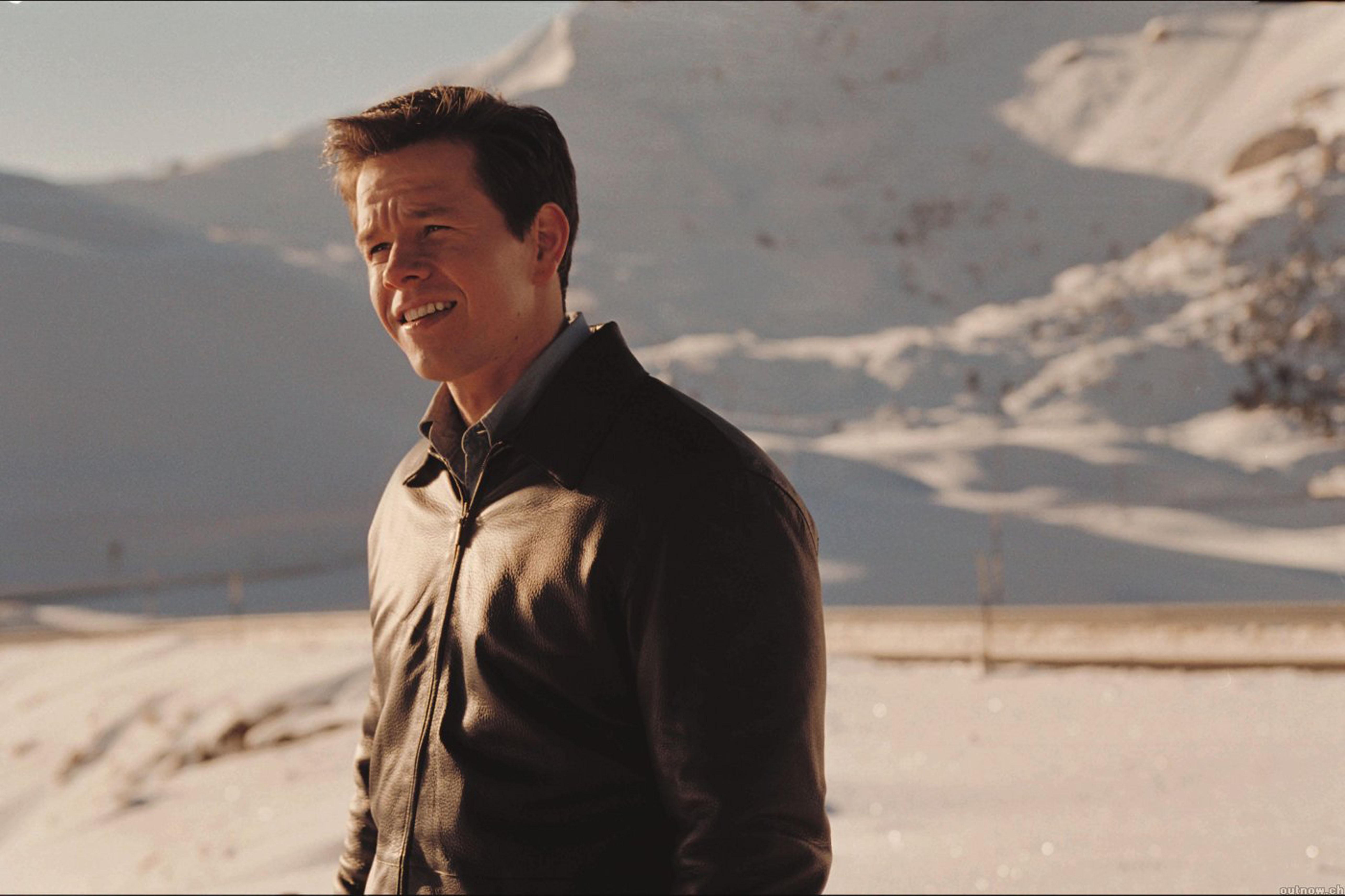 Mark Wahlberg, The Italian Job