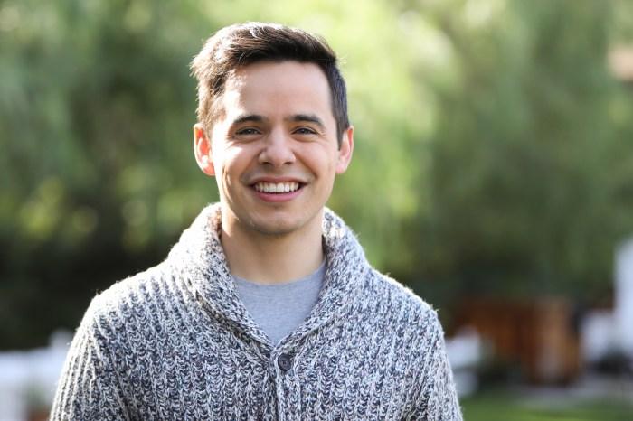 Parker gay craig LGBT ACTORS