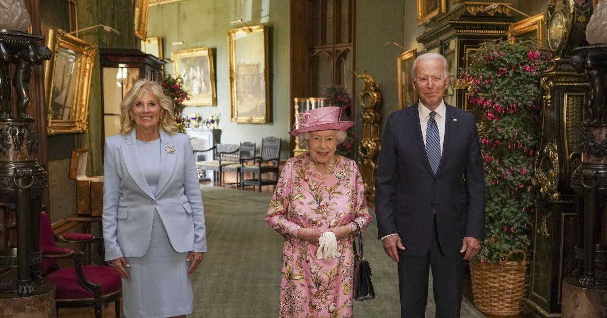 See Queen Elizabeth II's meetings with 13 U.S. presidents.jpg