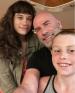 John Travolta Father's Day Instagram