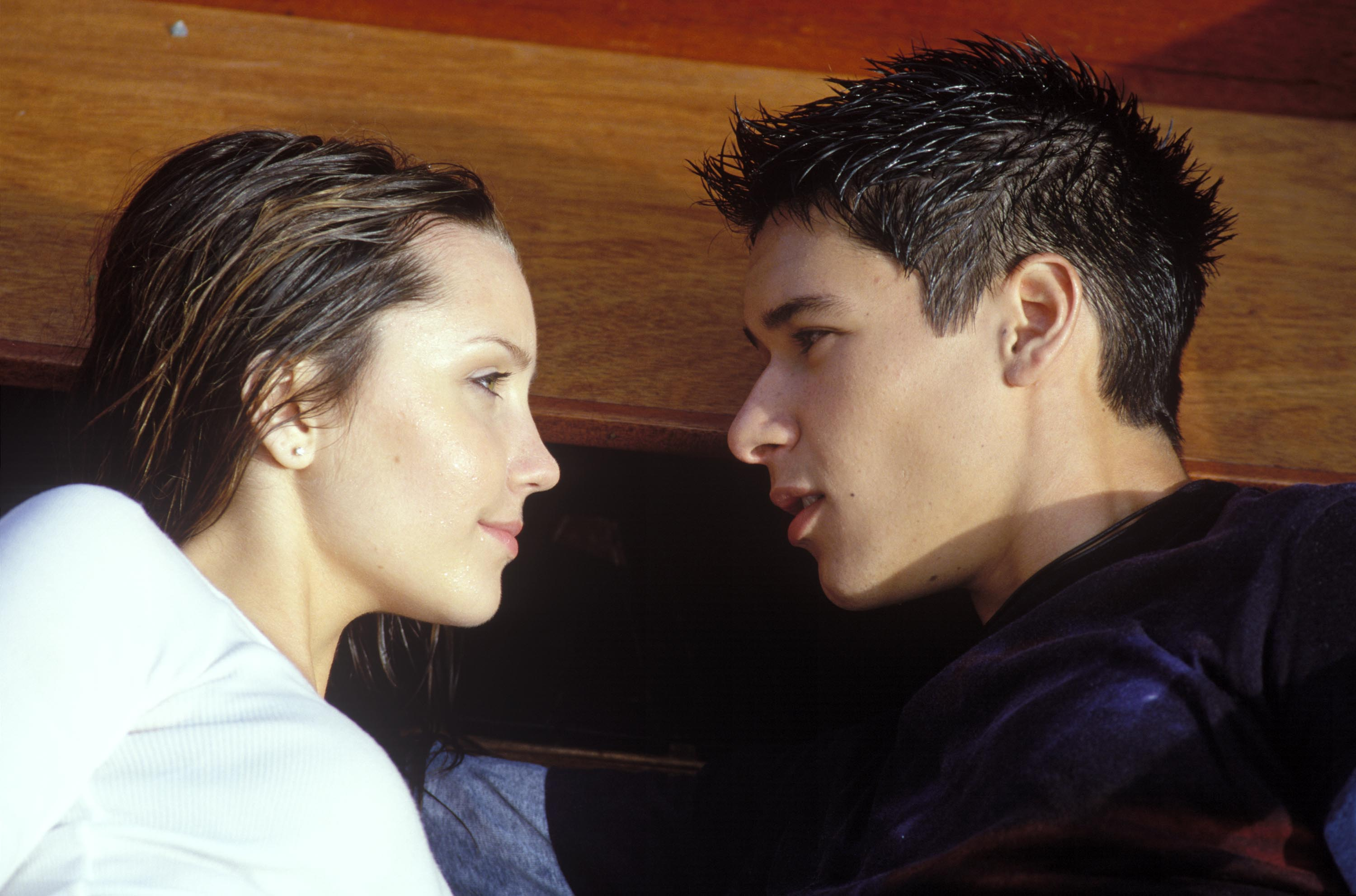 Amanda Bynes, Oliver James, What A Girl Wants