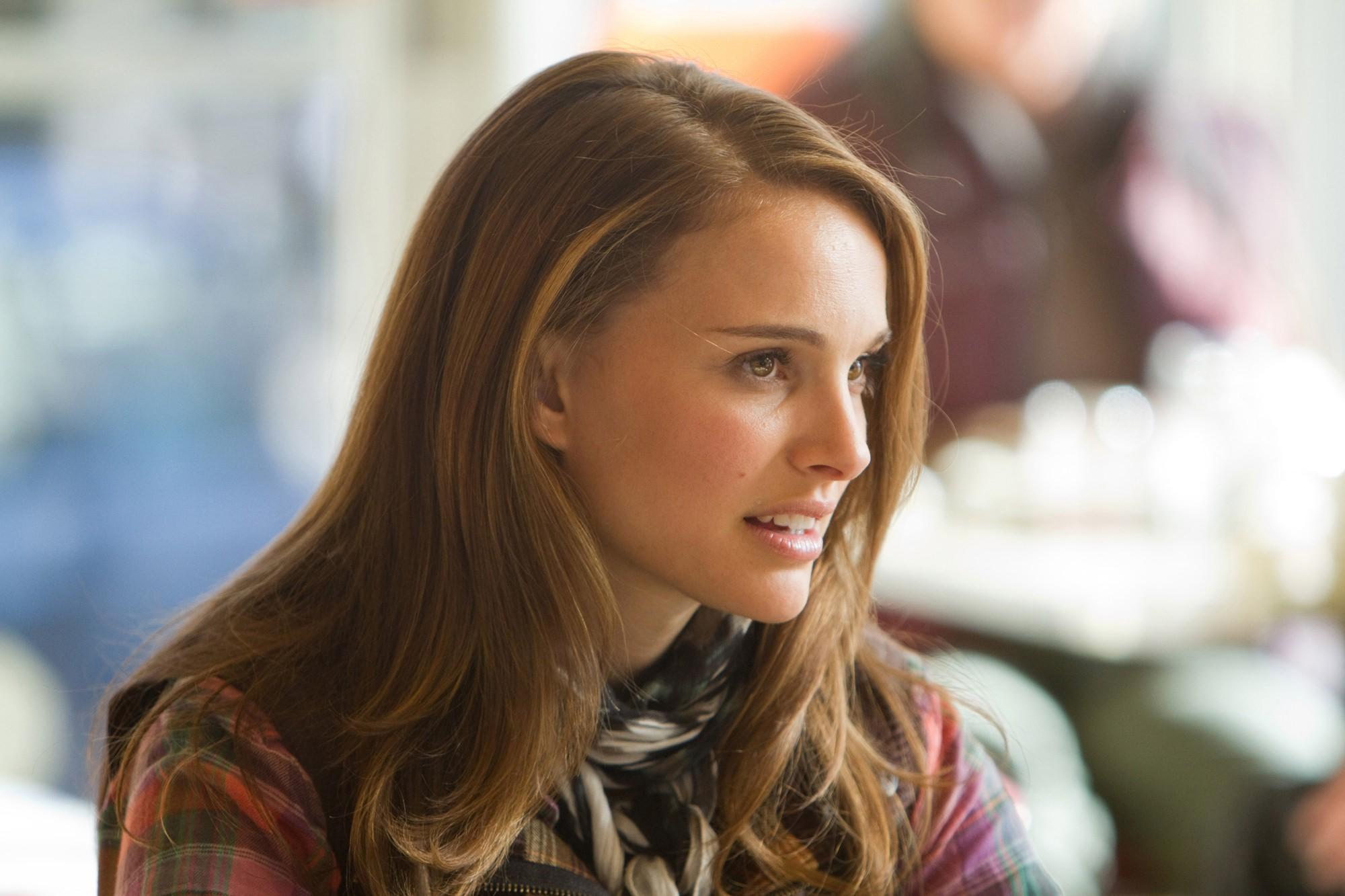 Jane Foster, Thor, Natalie Portman