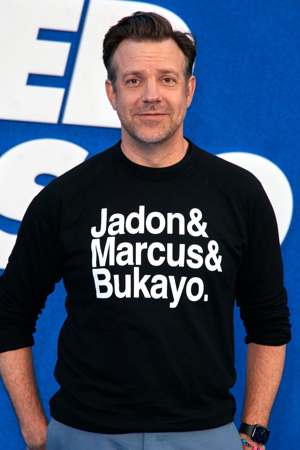 Jason Sudeikis