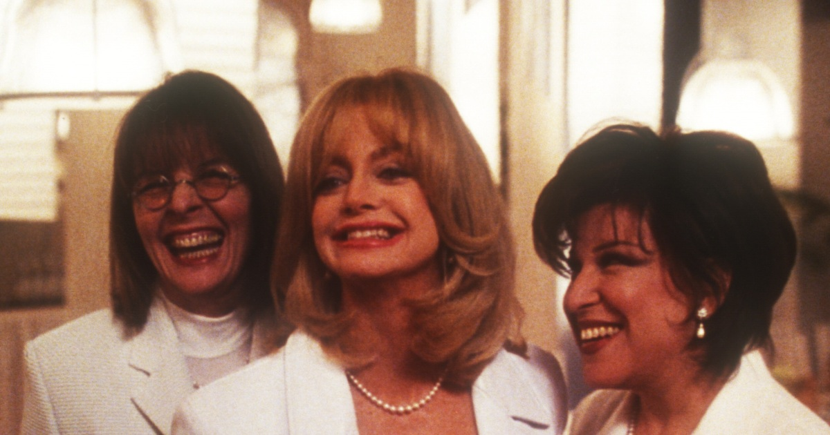 'The First Wives Club' 25th anniversary: The cast then and now.jpg
