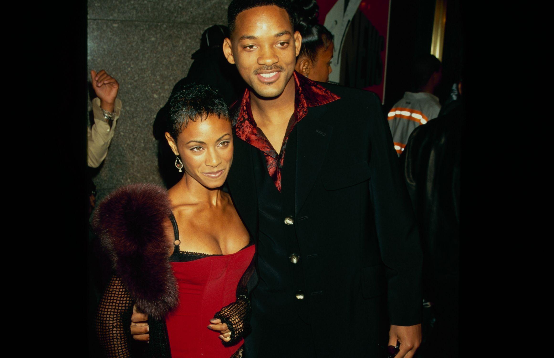 Will Smith, Jada Pinkett Smith, 1997 MTV VMAs