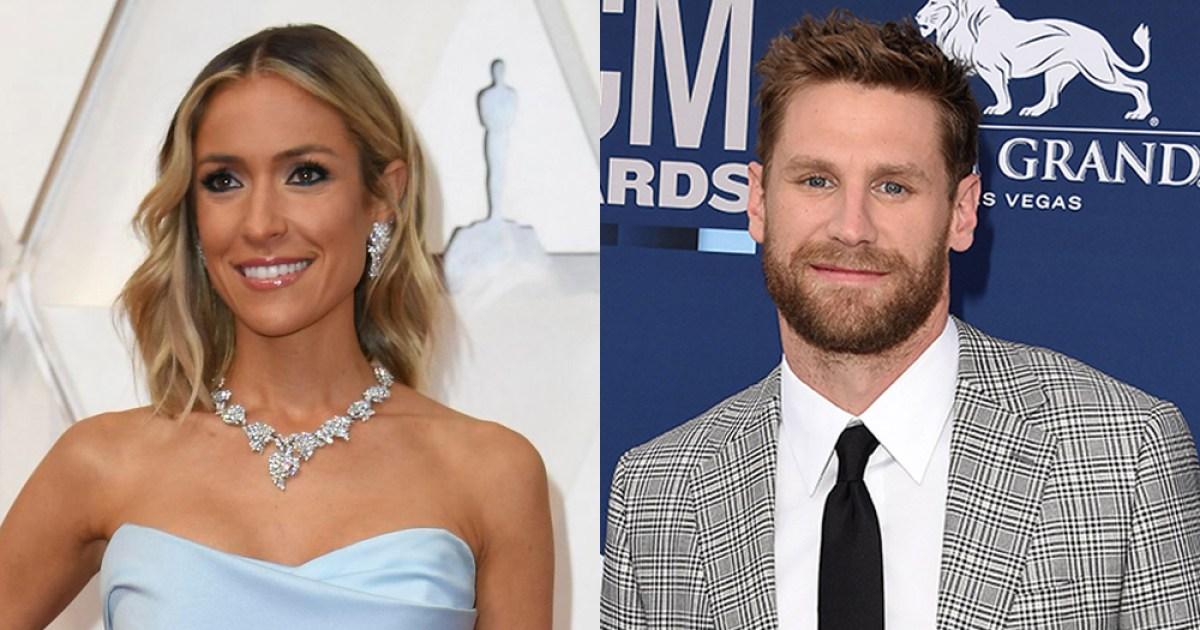 Kristin Cavallari indicates romance with country music star is over already, more celeb love news.jpg