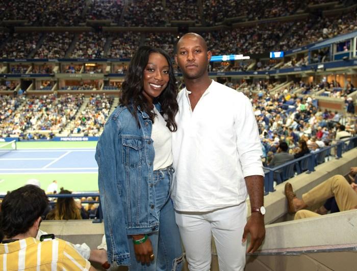 Ego Nwodim, Jelani Johnson, US Open