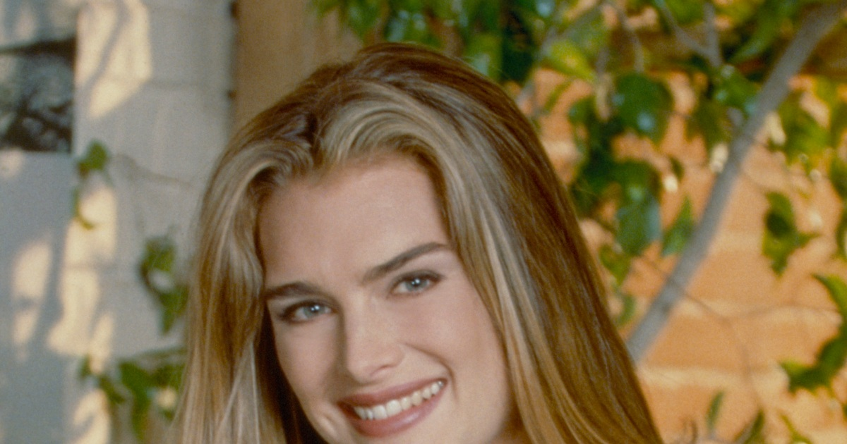 'Suddenly Susan' 25th anniversary: See Brooke Shields' life and career in pictures.jpg