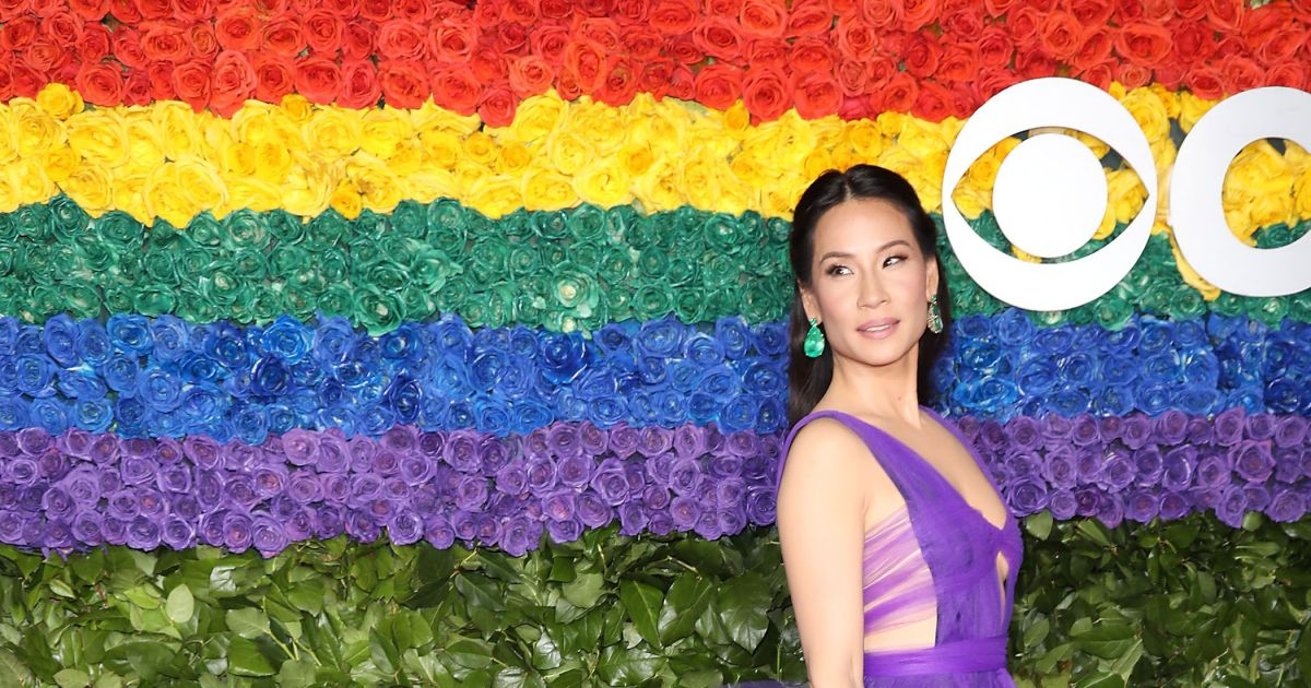 Lucy Liu's purple extravaganza and more memorable Tony Awards fashion over the years.jpg
