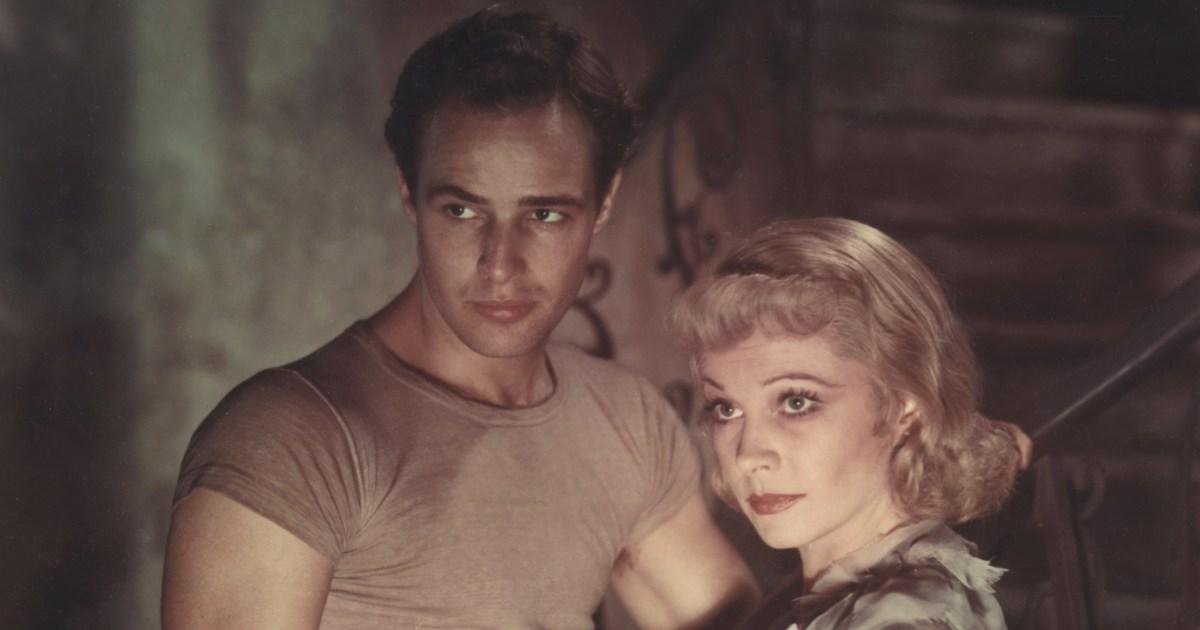 'A Streetcar Named Desire' turns 70: Iconic photos of stars Vivien Leigh and Marlon Brando.jpg