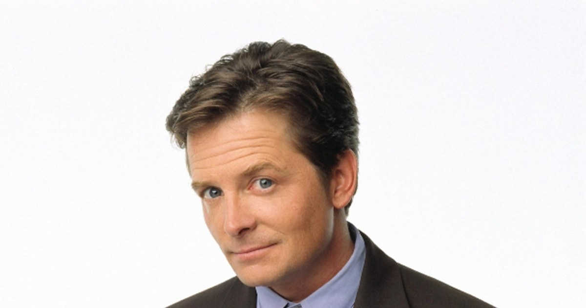 'Spin City' 25th anniversary: Michael J. Fox's life and career in photos.jpg