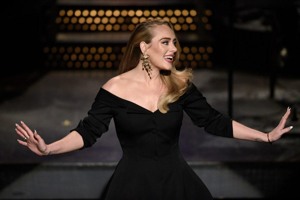 Saturday Night Live, Adele