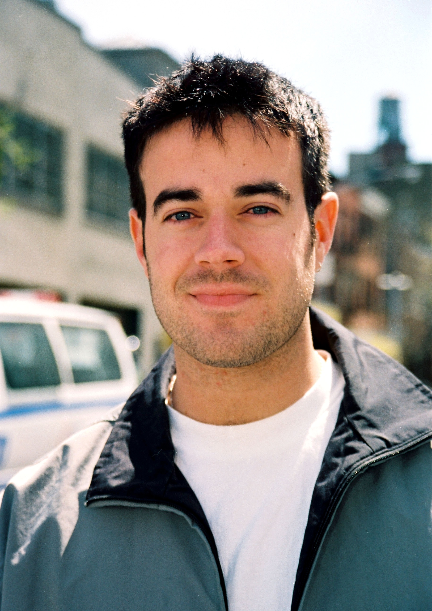 Carson Daly young